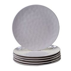 Certified International 6-pc. Dinner Plate Set