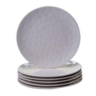 Certified International 6-pc. Dinner Plate Set