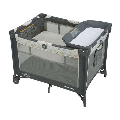Graco Pack N Play Portable Playard Carnival Portable Charger Cost Portable Radio With Excellent Fm Reception Portable Washer Ratings: Graco Pack 'n Play Playard Simple Solutions Portable Play Yard