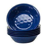 Certified International 6-pc. All-Purpose Bowl Set