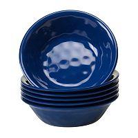 Certified International 6 pc All-Purpose Bowl Set