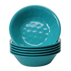 Certified International 6 pc All-Purpose Bowl Set