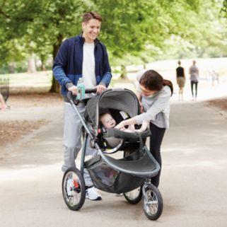 Graco Modes Jogger Stroller Travel System