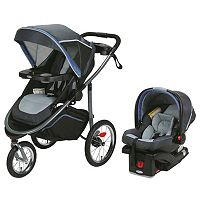 Graco Modes Jogger Stroller Travel System
