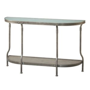 INK+IVY Cambridge Console Table