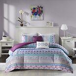 Intelligent Design Adley Comforter Set