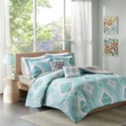 Intelligent Design Vivian Comforter Set