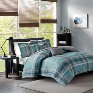 Intelligent Design Joe Comforter Set