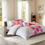 Intelligent Design Mina Comforter Set