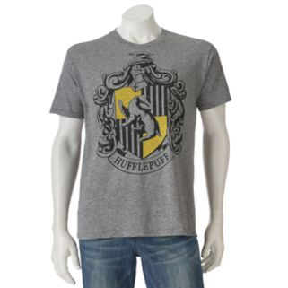 Men's Harry Potter Hufflepuff Tee