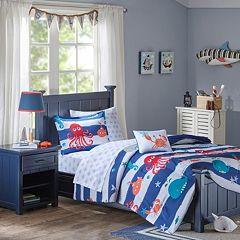 Mi Zone Kids Under The Sea Comforter Set