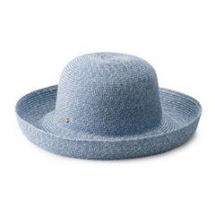 cd1e16027c40c Womens Blue Betmar Hats - Accessories