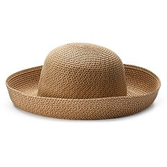 Betmar Classic Roll Up Hat