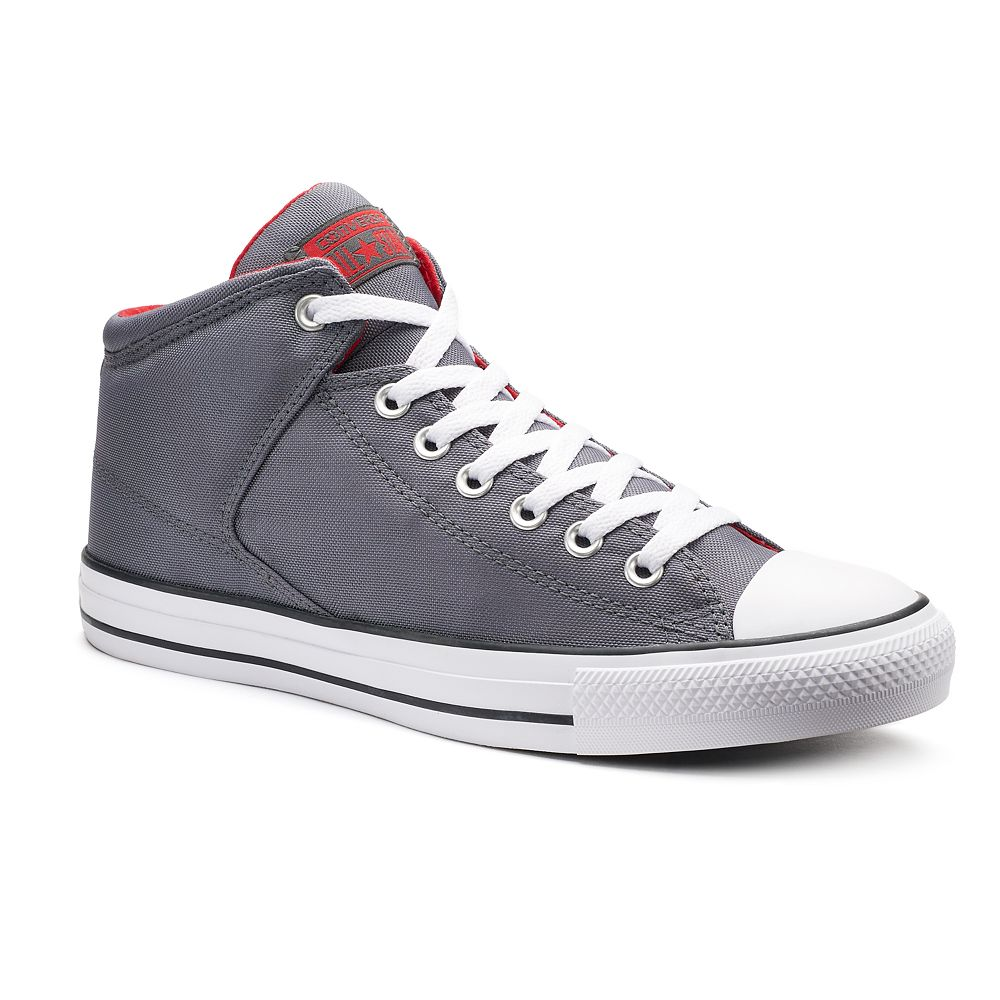 717730292322 Adult Converse Chuck Taylor All Star High Street Thunder Sneakers