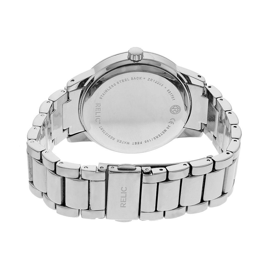 Relic Women's Erin Crystal Watch