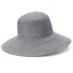 Betmar Gossamer Floppy Hat