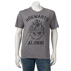 Men's Harry Potter 'Hogwarts Alumni' Tee