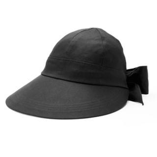 Betmar Face Framer Sun Hat