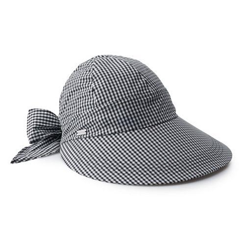 329ddd673cd Betmar Face Framer Sun Hat