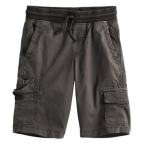 Boys 8-20 Urban Pipeline® MaxFlex Pull-On Cargo Shorts