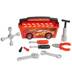 Disney / Pixar Cars 3 Quick Fix Tool Box