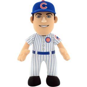 "Bleacher Creatures Chicago Cubs Kris Bryant 10"" Plush Figure"