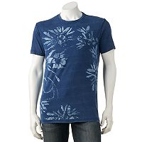 Men's Nobel House Island Print Tee