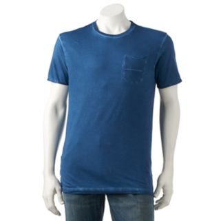 Men's Nobel House Washed Out Tee