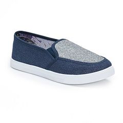 MUK LUKS Maddi Women's Slip-On Shoes