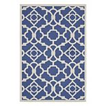 Waverly Sun N' Shade Trellis Indoor Outdoor Rug