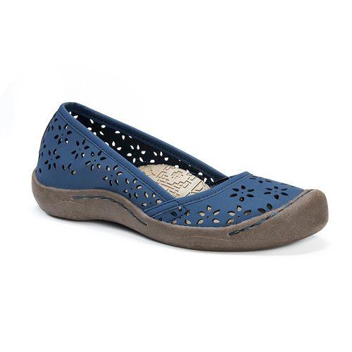MUK LUKS Sandy Women's Slip-On Shoes