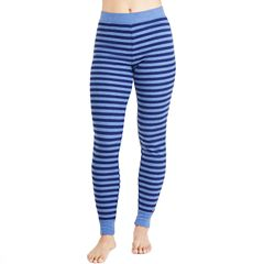 Women's Cuddl Duds Thermal Leggings