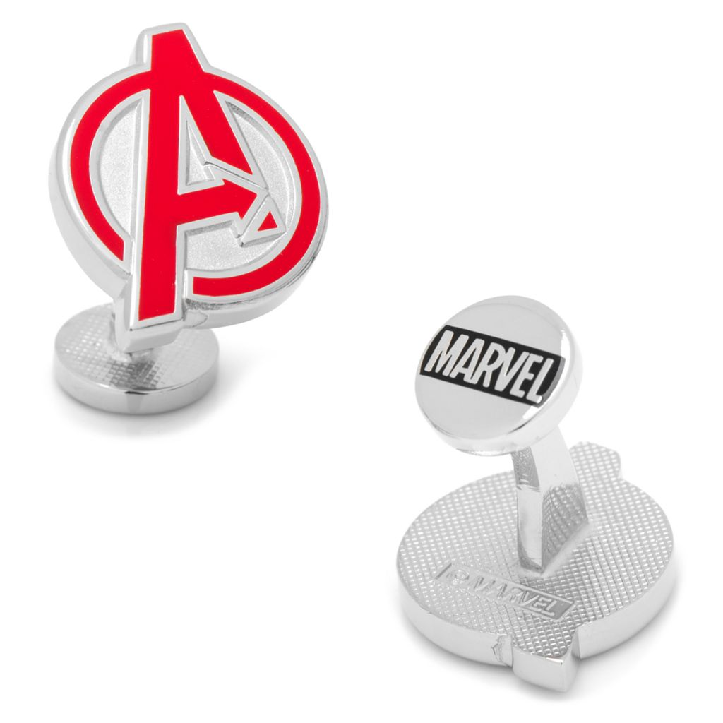 Marvel Comics The Avengers Cuff Links
