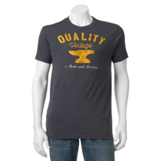 """Men's SONOMA Goods for Life™ """"Quality Vintage Parts and Services"""" Tee"""