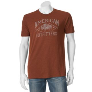 """Men's SONOMA Goods for Life™ """"American Outfitters"""" Tee"""