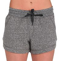 Women's Skechers Soft French Terry Shorts