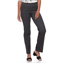 70e5512d06c1e Women s Apt. 9® Brynn Midrise Pull-On Bootcut Dress Pants