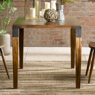 INK+IVY Frazier Dining Table
