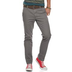 Men's Urban Pipeline™ Slim-Fit Chino Pants