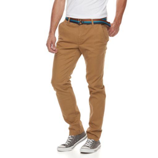 Men's Urban Pipeline® Slim-Fit Chino Pants