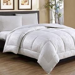VCNY Caribbean Joe Printed Down Alternative Comforter