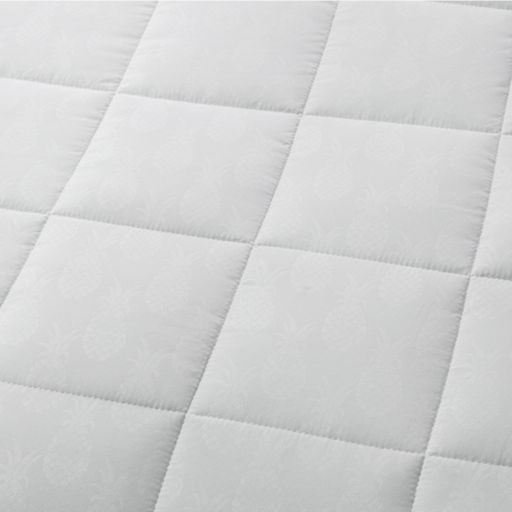VCNY Caribbean Joe Pineapple Blanket