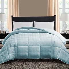 VCNY Diamond Down Alternative Comforter
