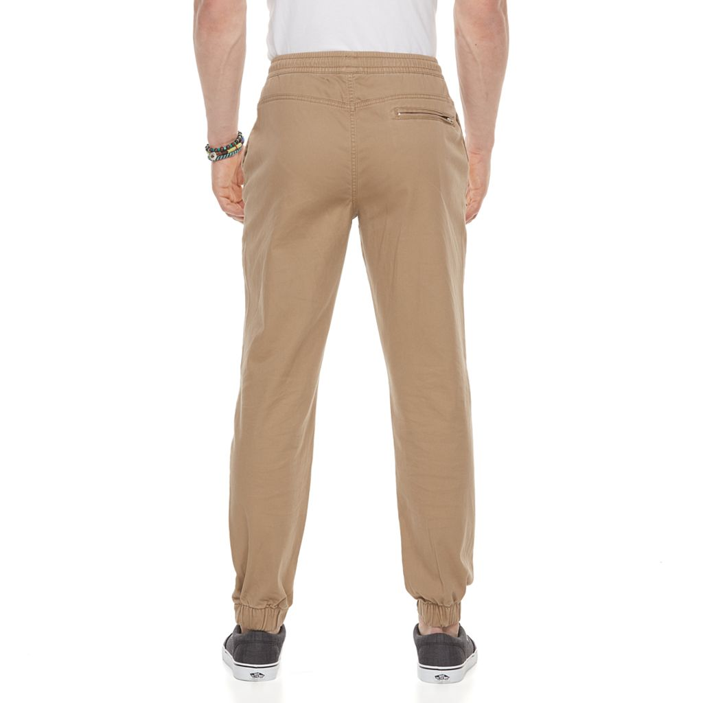 Men's Urban Pipeline® MaxFlex Twill Jogger Pants