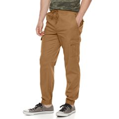 Men's Urban Pipeline® MaxFlex Stretch Twill Cargo Jogger Pants