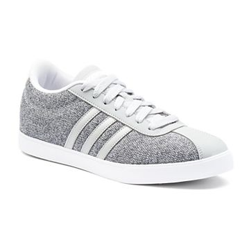 adidas NEO Courtset Women's Heathered Shoes