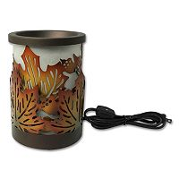SONOMA Goods for Life™ Metal Leaf Wax Melt Warmer
