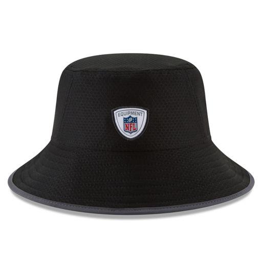 Adult New Era Cincinnati Bengals Training Bucket Hat