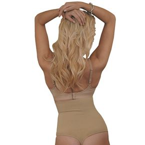 Carnival Seamless High Waisted Shaping Thong 806