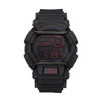 Casio Men's G-Shock Digital Watch & Power Bank Set - GD400-1SV